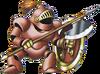 DQMJ - Lethal armour