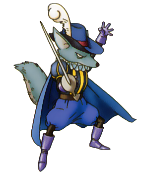 File:DQVIII - Night fox.png