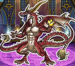 File:DQX - Gaia dragon.png