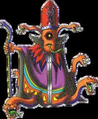 DQIX - Boa bishop
