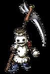 DQIX - Ragged reaper
