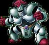DQ - Knight errant