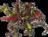 DQMTW3D - Bones of Baramos