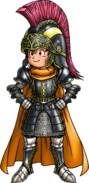 DQVII3DS - Hero - Paladin