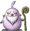 DQMJ2PRO - Elder pipit