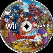 DQX Japanese disc art 3