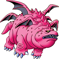 File:DQVII3DS - Galumph.png