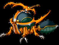 DQX - Mosquito gnat