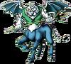 DQIX - White trigertaur