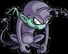 DQVII3DS - Little devil