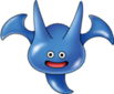 DQMJ2 - Dragon slime