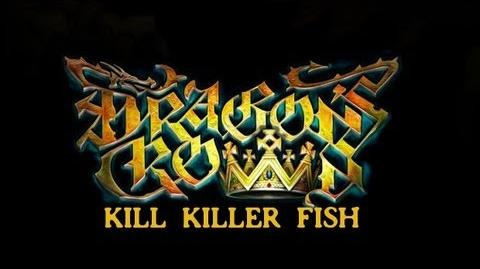 Dragon's Crown - Quest 25 Kill Killer Fish (Museum Owner Trophy Walkthrough)