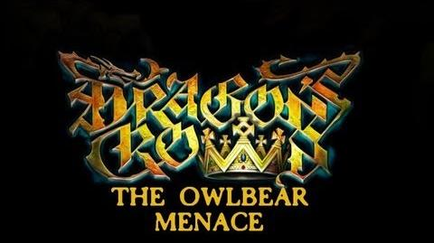 Dragon's Crown - Quest 10 The Owlbear Menace Farming Location (Museum Owner Trophy Walkthrough)