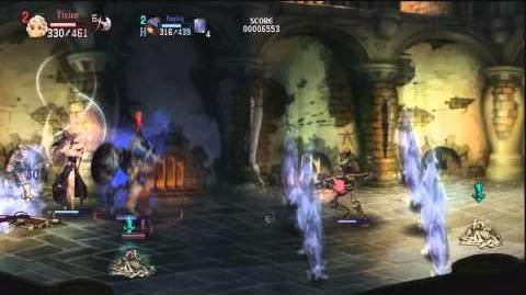 Dragon's Crown w commentary - Side Quest (Amazon) - Reacquire Research Wallace's Labyrinth