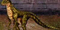 Swift Fernscale Dragon