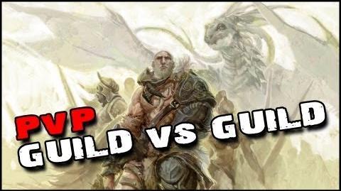 Dragon's Prophet Guild vs Guild PvP
