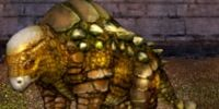 Burly Shieldscalp Dragon