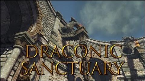 Dragon's Prophet Draconic Sanctuary - Dragon Temple Guardian Bizarre Mode