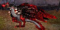 Crimson Blackblood Dragon