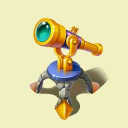 TelescopeDecor