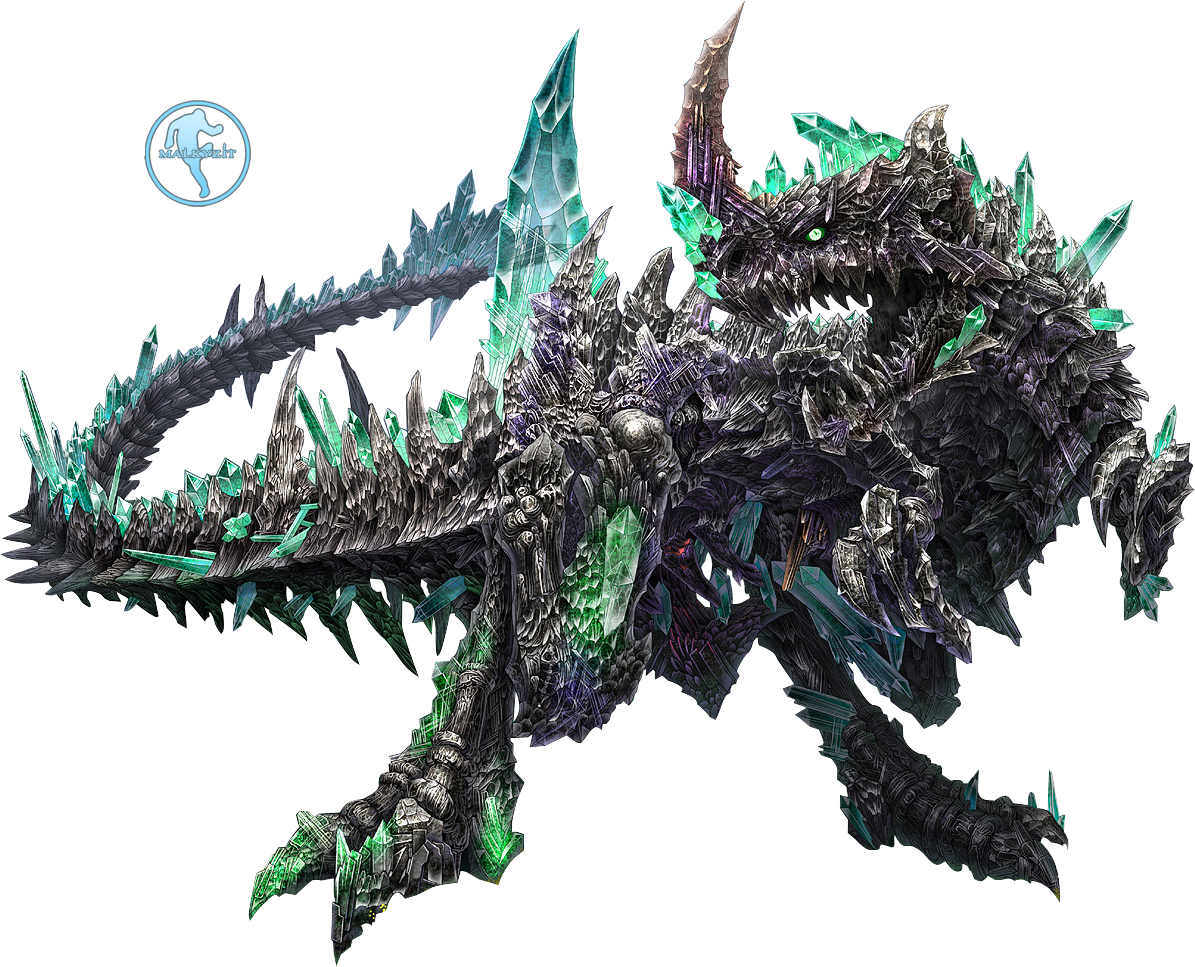 Image - 4193 render Earth Elemental boss.png | Dragons | FANDOM ...