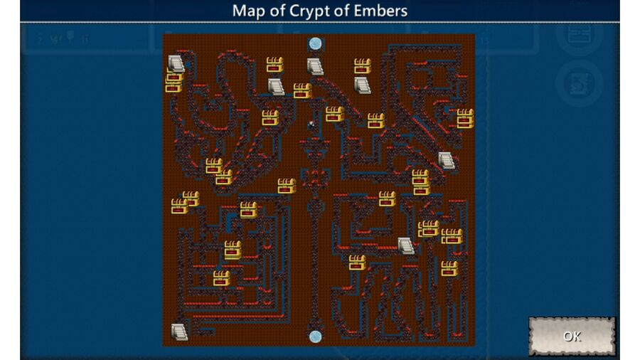 Crypt of Embers