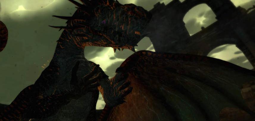 Wyvern Dragon: FANDOM Powered By Wikia