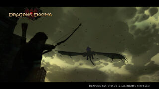 Dragon's Dogma Screenshot 7