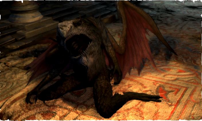 The Heart of Darkness | Dragon's Dogma Wiki | FANDOM powered by Wikia