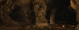 Dragon's Dogma - Frontier Caverns