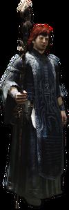 DD Class Sorcerer