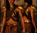 Celestial Armor