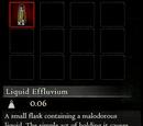 Liquid Effluvium