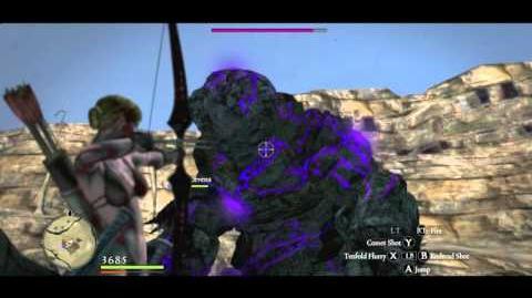 Burden of Proof (Golem quest walkthrough)