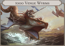 1000 Venge Wyrms icon
