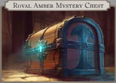 Royal Amber Mystery Chest icon