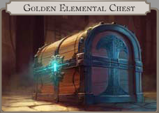 Golden Elemental Chest icon