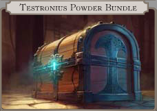 Testronius Powder Bundle icon