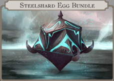 Steelshard Egg Bundle icon