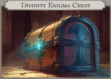 Divinity Enigma Chest icon