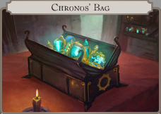 Chronos' Bag icon