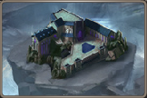 Steelshard Caverns's Library icon