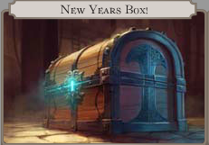New Years Box