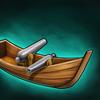 Item Cannon Canoe