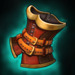 Item Girdle of Victory