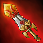 Item Sven's Sword of DOOOOOM