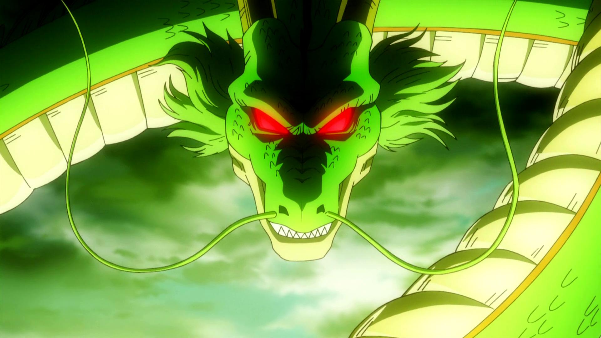 Shenron Dragon Universe Wikia Fandom Powered By Wikia