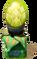 Harvest Pedestal