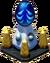 Melancholy Pedestal