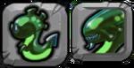 AcidDragonButton
